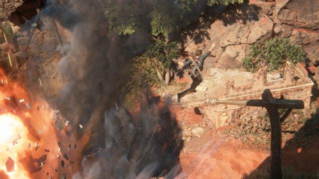 Uncharted 4: Fine di un Ladro - Immagine 181194