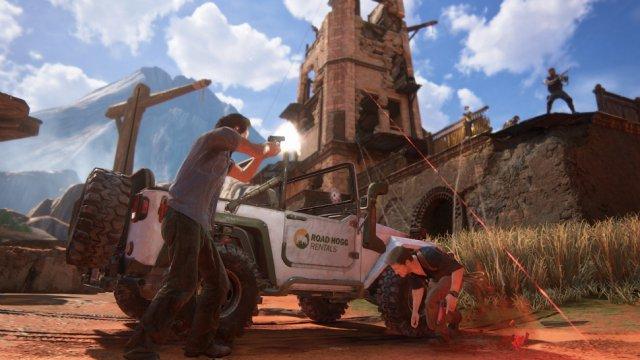 Uncharted 4: Fine di un Ladro - Immagine 181198