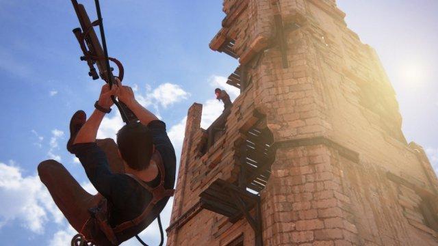 Uncharted 4: Fine di un Ladro - Immagine 181199