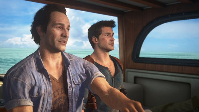 Uncharted 4: Fine di un Ladro immagine 183031