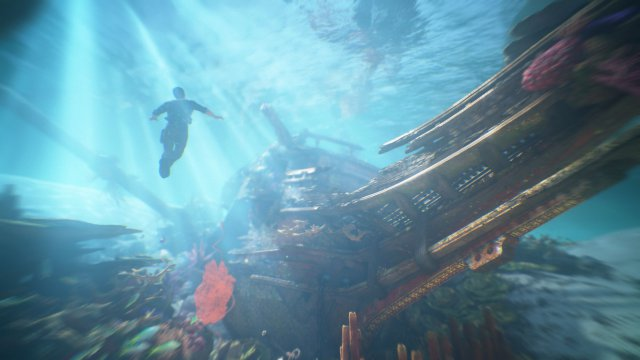 Uncharted 4: Fine di un Ladro immagine 183032