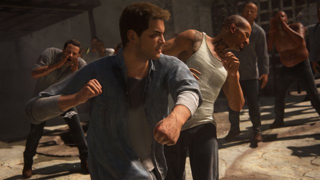 Uncharted 4: Fine di un Ladro immagine 183033