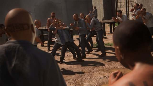 Uncharted 4: Fine di un Ladro immagine 183034