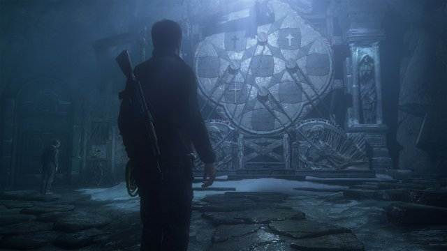 Uncharted 4: Fine di un Ladro immagine 183035