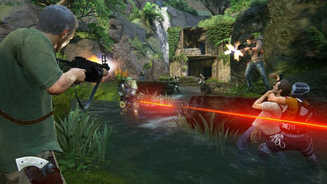 Uncharted 4: Fine di un Ladro immagine 196708