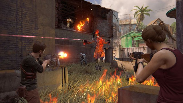 Uncharted 4: Fine di un Ladro immagine 196709