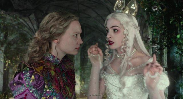 Alice Attraverso lo Specchio - Immagine 185495