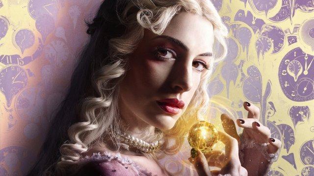 Alice Attraverso lo Specchio - Immagine 185500