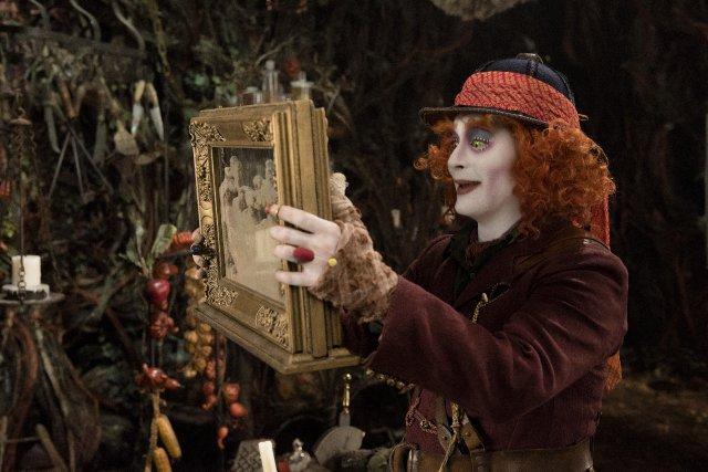 Alice Attraverso lo Specchio - Immagine 185502