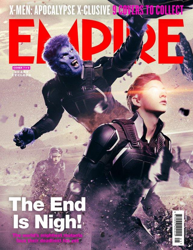 X-Men: Apocalisse immagine 180972