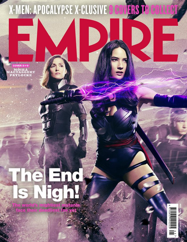 X-Men: Apocalisse immagine 180973