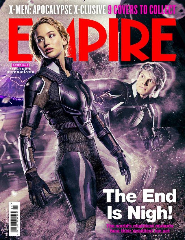 X-Men: Apocalisse immagine 180974