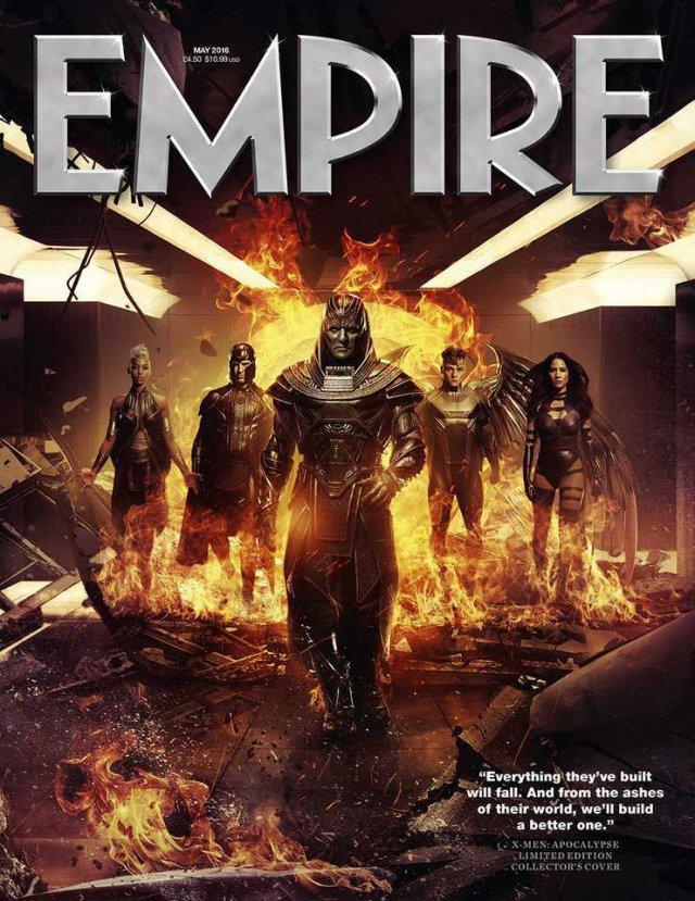 X-Men: Apocalisse immagine 181099