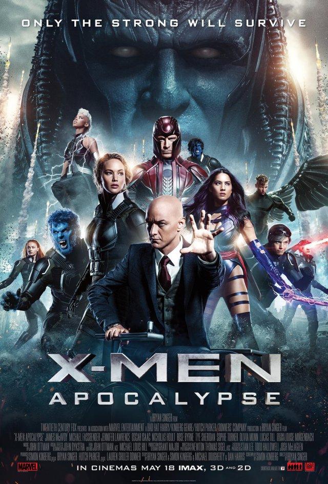 X-Men: Apocalisse immagine 181659