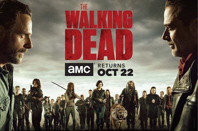 The Walking Dead - Immagine 204049