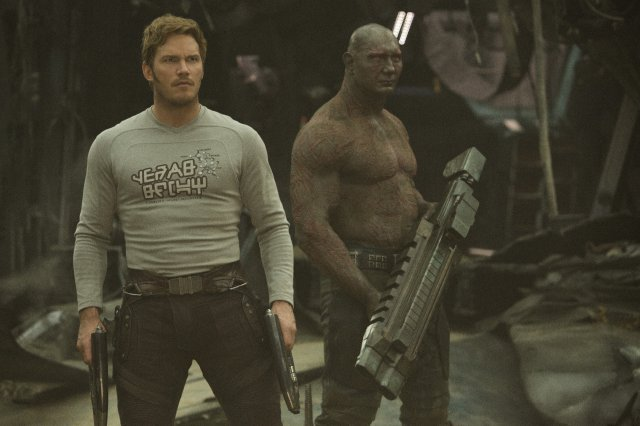Guardiani della Galassia Volume II - Immagine 201061