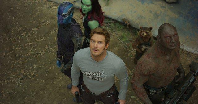 Guardiani della Galassia Volume II - Immagine 201068