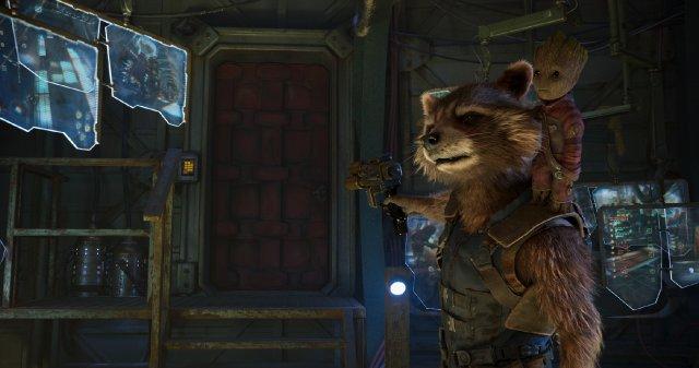 Guardiani della Galassia Volume II - Immagine 201070