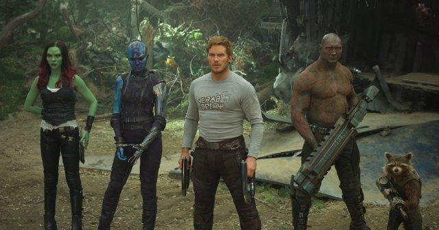 Guardiani della Galassia Volume II - Immagine 201072