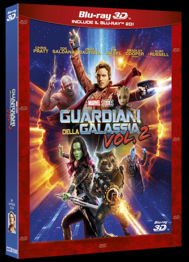 Guardiani della Galassia Volume II - Immagine 203778