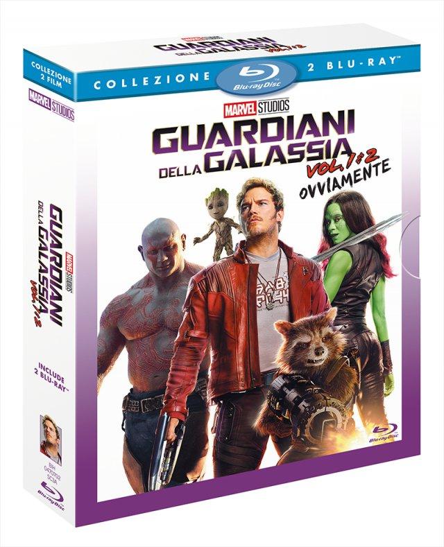 Guardiani della Galassia Volume II - Immagine 203782