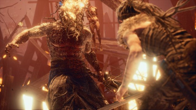 Hellblade: Senua's Sacrifice - Immagine 203425