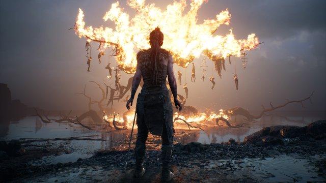 Hellblade: Senua's Sacrifice immagine 203433