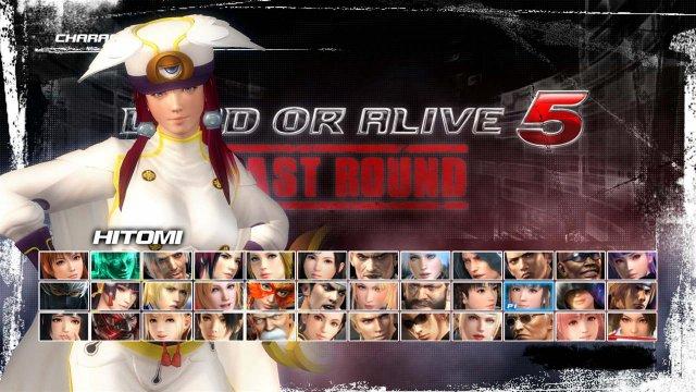 Dead or Alive 5: Last Round - Immagine 200306