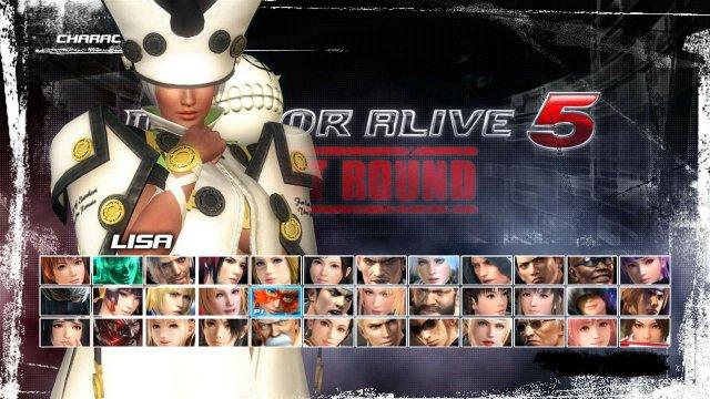 Dead or Alive 5: Last Round - Immagine 200316