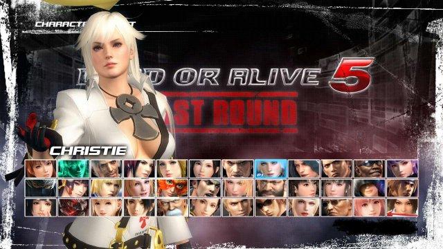 Dead or Alive 5: Last Round - Immagine 200336