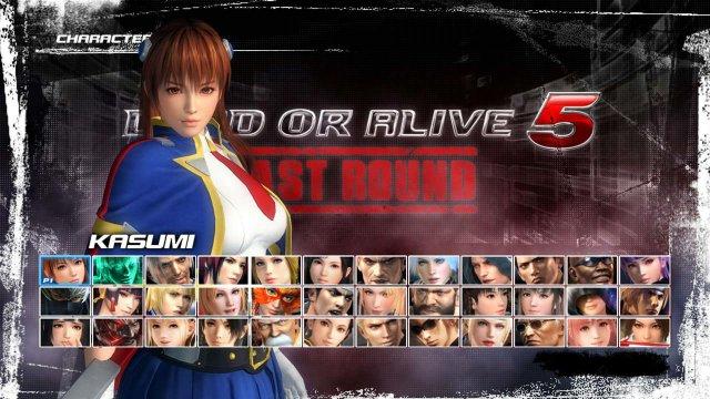 Dead or Alive 5: Last Round - Immagine 200346
