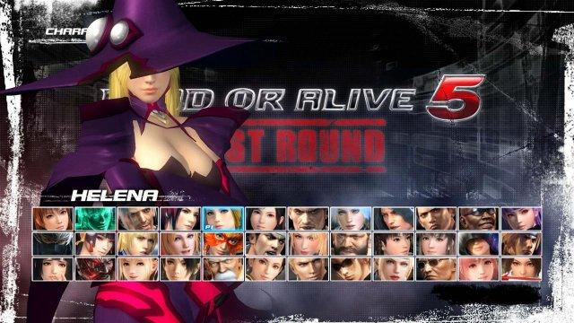 Dead or Alive 5: Last Round - Immagine 200356