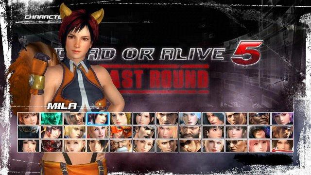 Dead or Alive 5: Last Round - Immagine 200386
