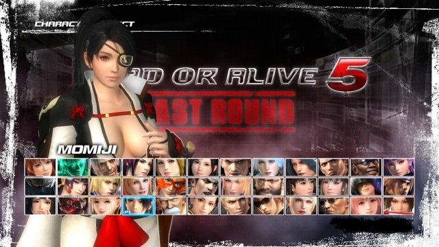 Dead or Alive 5: Last Round - Immagine 200396