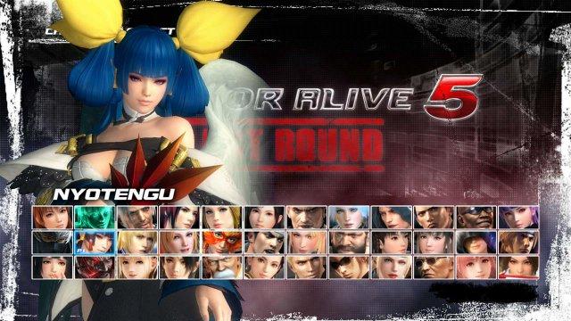 Dead or Alive 5: Last Round immagine 200410