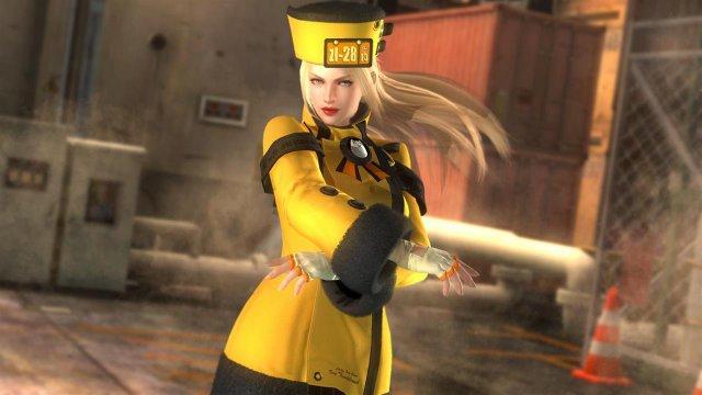 Dead or Alive 5: Last Round immagine 200424