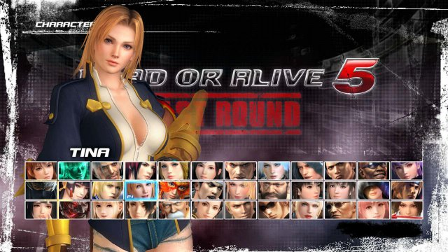 Dead or Alive 5: Last Round immagine 200435