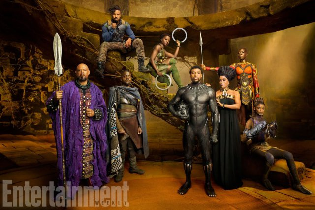Black Panther - Immagine 203784