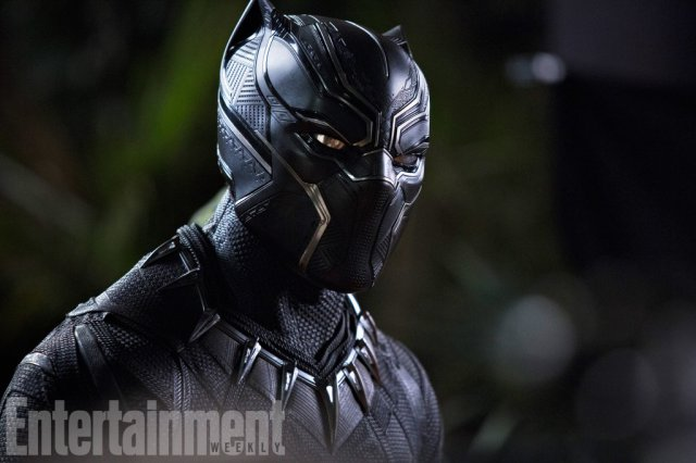 Black Panther - Immagine 203785