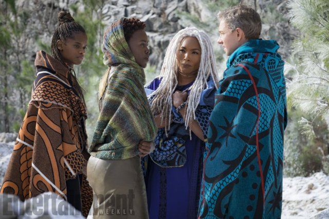 Black Panther - Immagine 203786