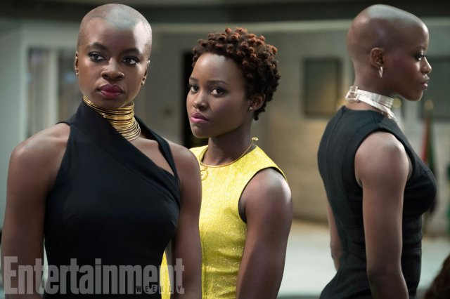 Black Panther - Immagine 203787