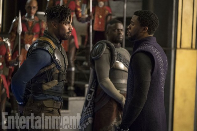 Black Panther - Immagine 203789