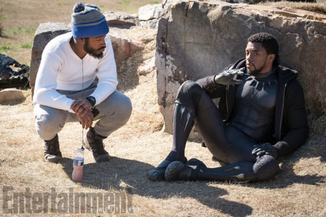 Black Panther - Immagine 203790