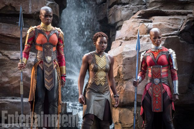 Black Panther - Immagine 203791