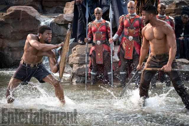 Black Panther - Immagine 203792