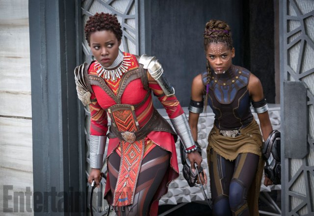 Black Panther - Immagine 203793