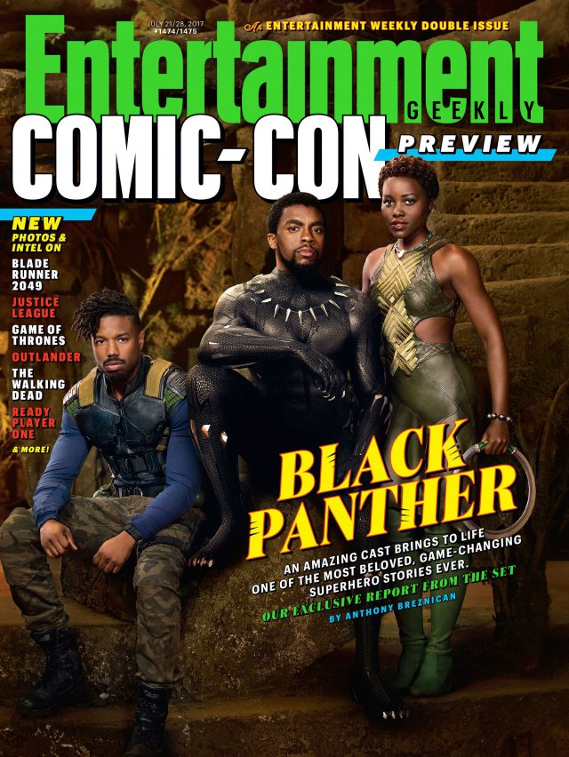 Black Panther - Immagine 203798