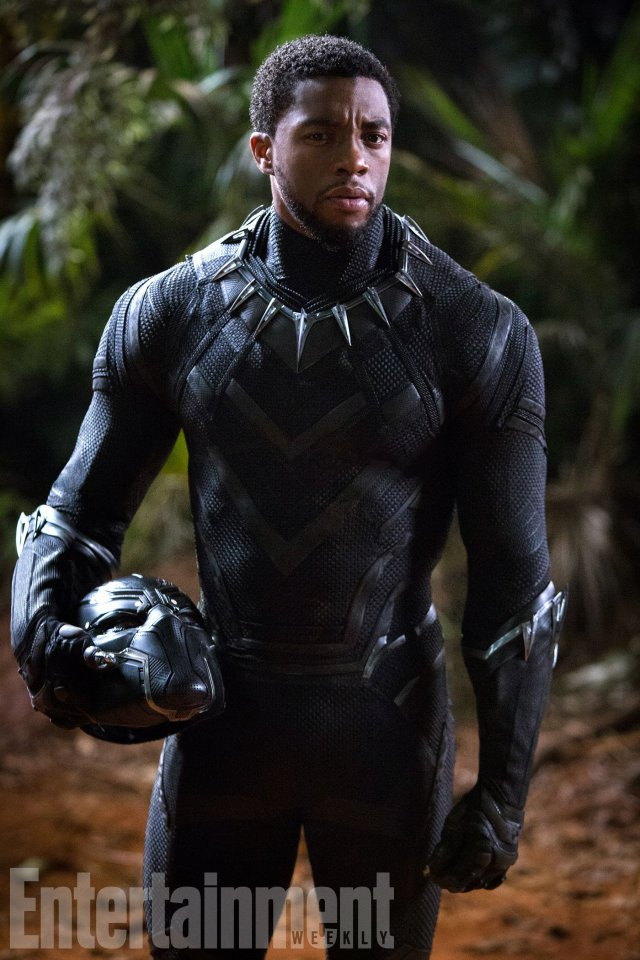 Black Panther - Immagine 203799
