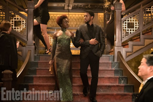 Black Panther - Immagine 203800