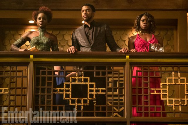 Black Panther - Immagine 203801